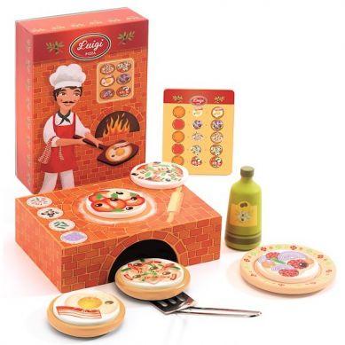 Djeco - Pizzeria Luigi