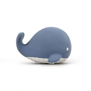 Filibabba - Gryzak sensoryczny Wieloryb Christian 3m+