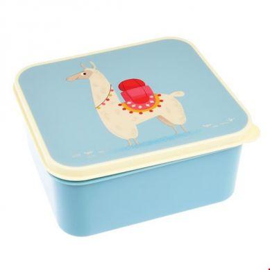 Rex - Lunchbox Llama