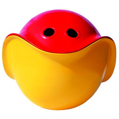 Bilibo - Zabawka Progresywna dla Dzieci Czerwona