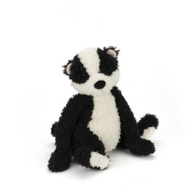 Jellycat - Przytulanka Bertie Badger 25 cm