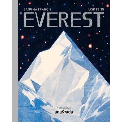 Wydawnictwo Adamada - Everest