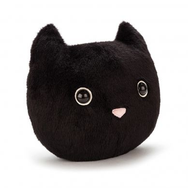 Jellycat - Poduszka do Przytulania Kutie Pops Kitty Cushion 25cm