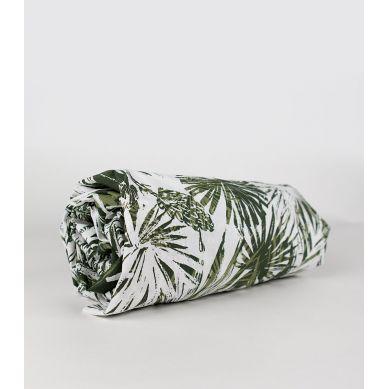 Muzpony - Prześcieradło do Łóżeczka Havana 120x60cm