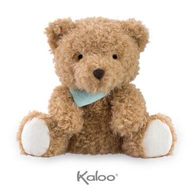Kaloo - Przytulanka Miś Miodowy w Pudełku Kolekcja Les Amis 19cm