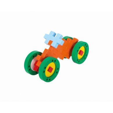 Plus Plus - Puzzle Midi Basic Make & GO! - 29 szt. Motor