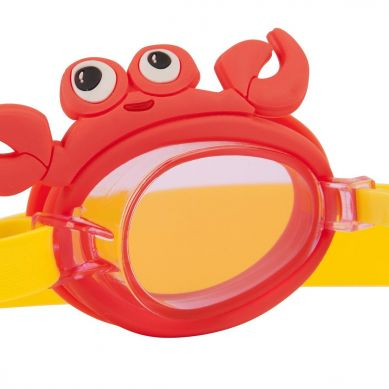 Sunnylife - Okulary do Pływania Crabby 3+