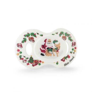 Elodie Details - Smoczek Oh Deer Santa 0-6m