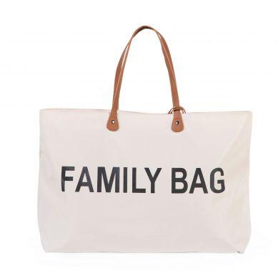 Childhome - Torba Family Bag Kremowa