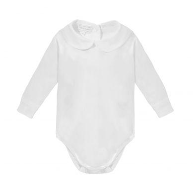 Petite Maison - Body Bebe z Długim Rękawem