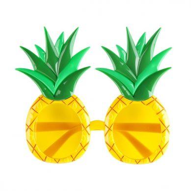 Sunnylife - Okularki Przeciwsłoneczne Pineapple Sunnies