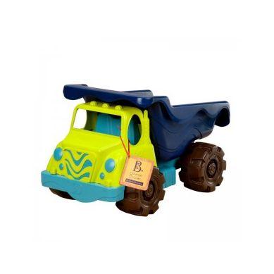 B.Toys - Olbrzymia Ciężarówka-wywrotka
