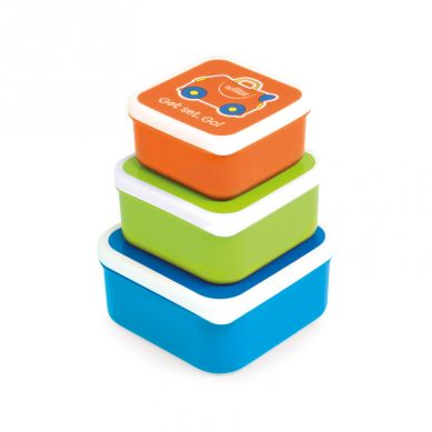 Trunki - Pudełka na Żywność Terrance