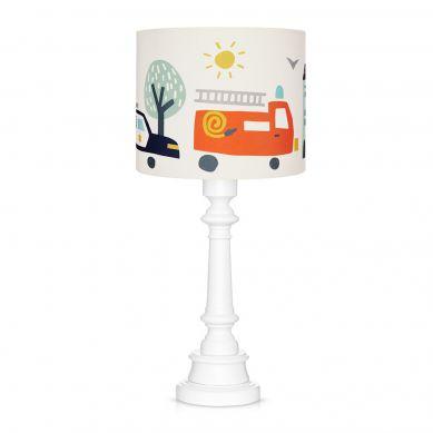 Lamps&co. - Lampa Stojąca City Transport