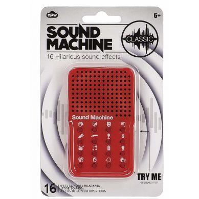 NPW ROW - Sound Machine Classic