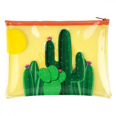 Sunnylife - Kosmetyczka Plażowa Cactus