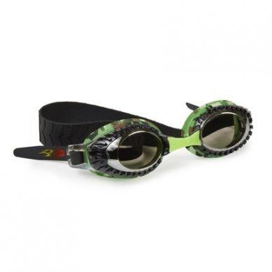 Bling2O - Okulary do Pływania Pojazdy Terenowe 3+