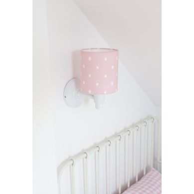 Lamps&co. - Kinkiet Lovely Dots Pink