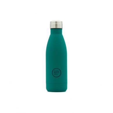 Cool Bottles - Butelka Termiczna 350 ml Triple Cool Vivid Quetzal
