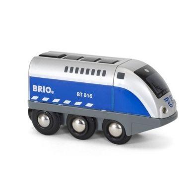 BRIO - World Lokomotywa Sterowana Aplikacją