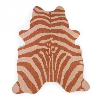 Childhome - Dywan Zebra 145x160cm Nude