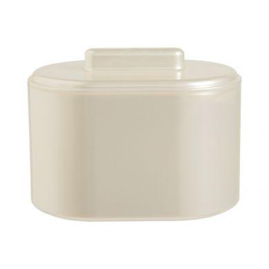 Bebe-Jou - Pojemnik na Akcesoria Higieniczne Perłowy Beż