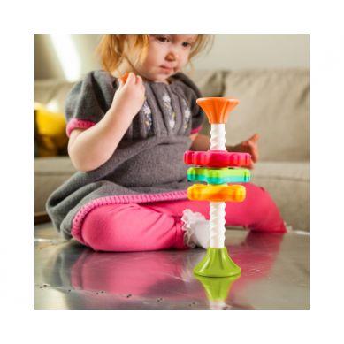 Fat Brain Toys - Zakręcone MiniSpinny