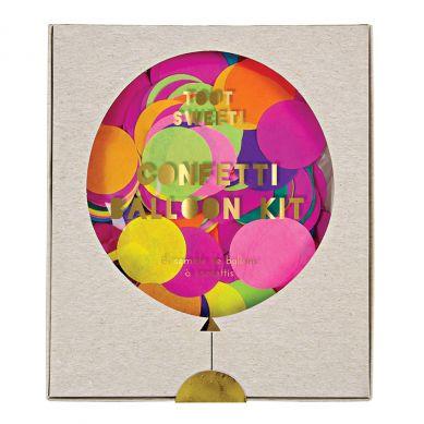 Meri Meri - Zestaw Balonów Dekoracyjnych Toot Sweet