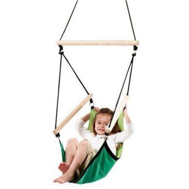 Amazonas - Hamak dla Dzieci Kid's Swinger Green