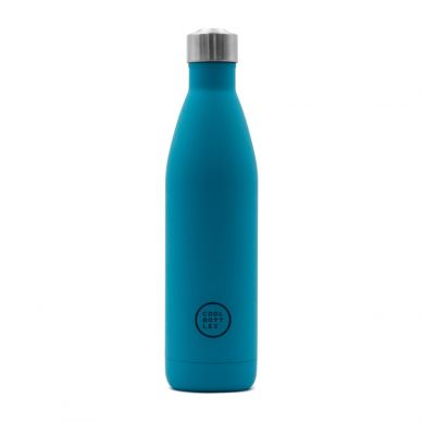 Cool Bottles - Butelka Termiczna 750 ml Triple cool Vivid Turquoise