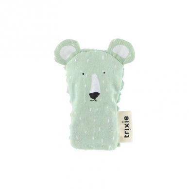Trixie - Pacynka na Palec Mr. Polar Bear
