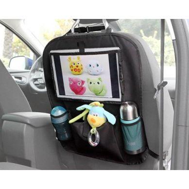 Kiokids - Organizer do Samochodu z Miejscem na Tablet