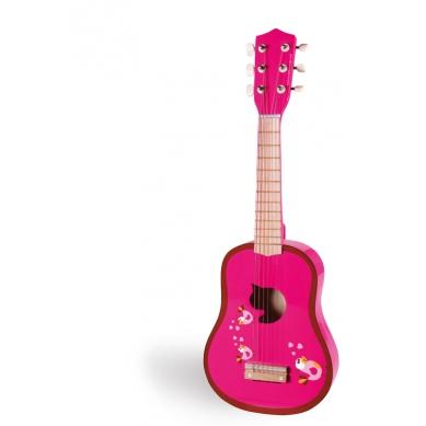 Scratch - Gitara Ptaszki