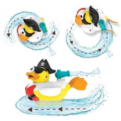 Yookidoo - Odrzutowa Kaczka Pirat