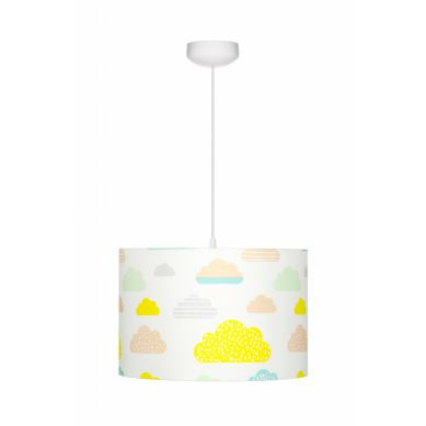 Lamps&co. - Lampa Wisząca Pastelowe Krople