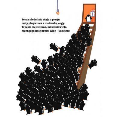 Wydawnictwo Tatarak - 365 Pingwinów