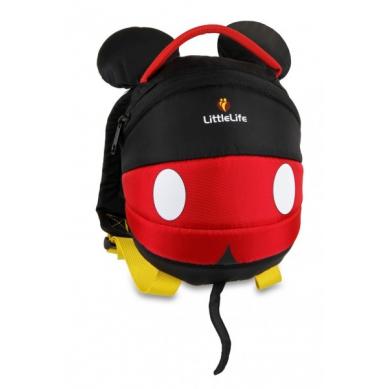 LittleLife - Plecak Disney Mickey