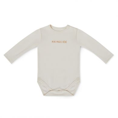 Snap The Moment - Body Bebe 4-8m