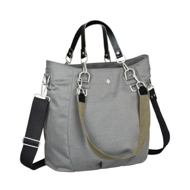 Laessig - Green Label Torba z Akcesoriami Mix'n Match Anthracite