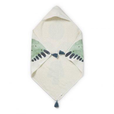 Elodie Details - Ręcznik Watercolor Wings