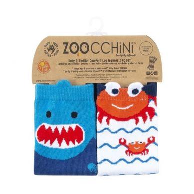 Zoocchini - Ocieplacze na Kolana Ocean 2szt