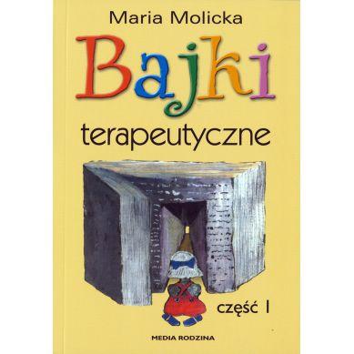 Wydawnictwo Media Rodzina -  Bajki Terapeutyczne