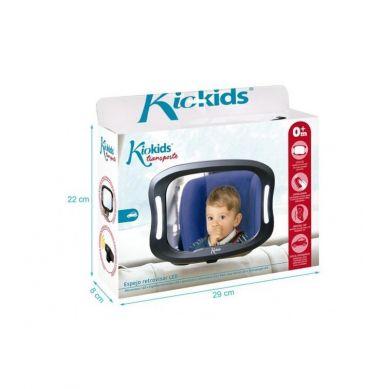 KioKids -  Lusterko do obserwacji dziecka