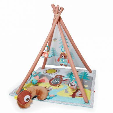 Skip Hop - Mata edukacyjna Tipi Camping