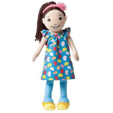 Manhattan Toy - Pluszowa Lalka Julia