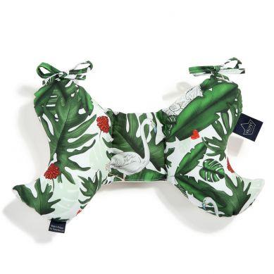 La Millou - Angel's Wings Velvet Collection Evergreen Tiger Rafaello