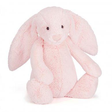 Jellycat - Przytulanka Króliczek Pink 51cm