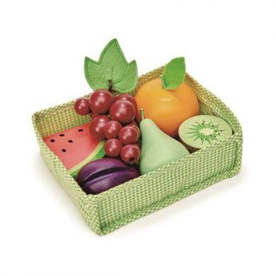 Tender Leaf Toys - Skrzynka z Owocami 3+