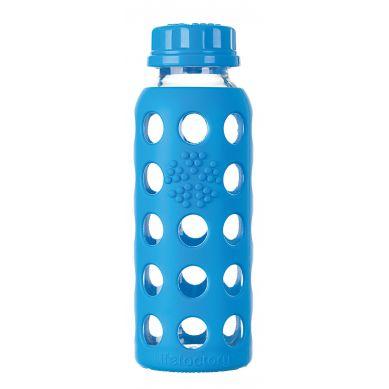 Lifefactory - Butelka Szklana dla Dzieci 250ml Ocean