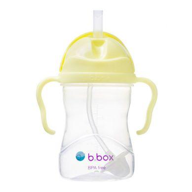 B. Box - Innowacyjny Bidon ze Słomką Gelato Banana Split